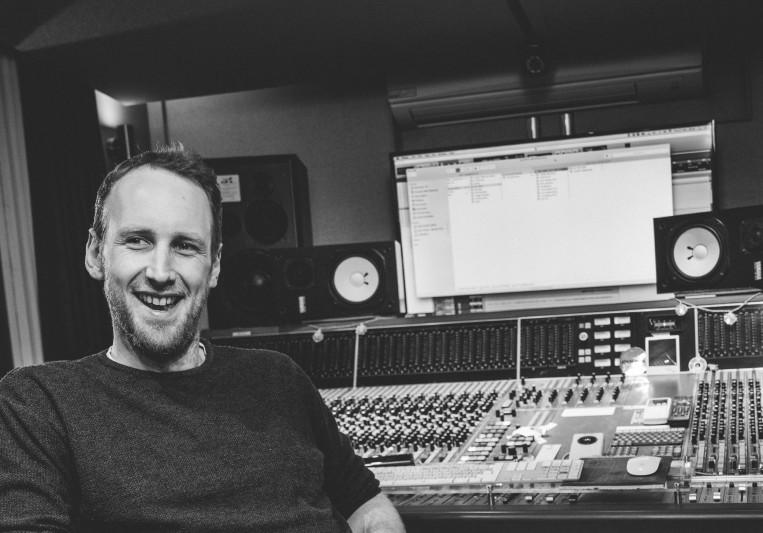 Tom Bishop on SoundBetter
