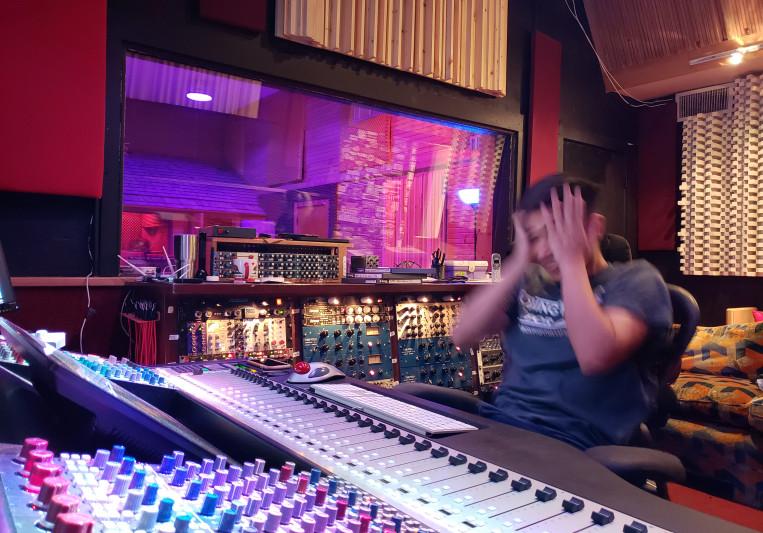 Jaime Pain Ortiz on SoundBetter