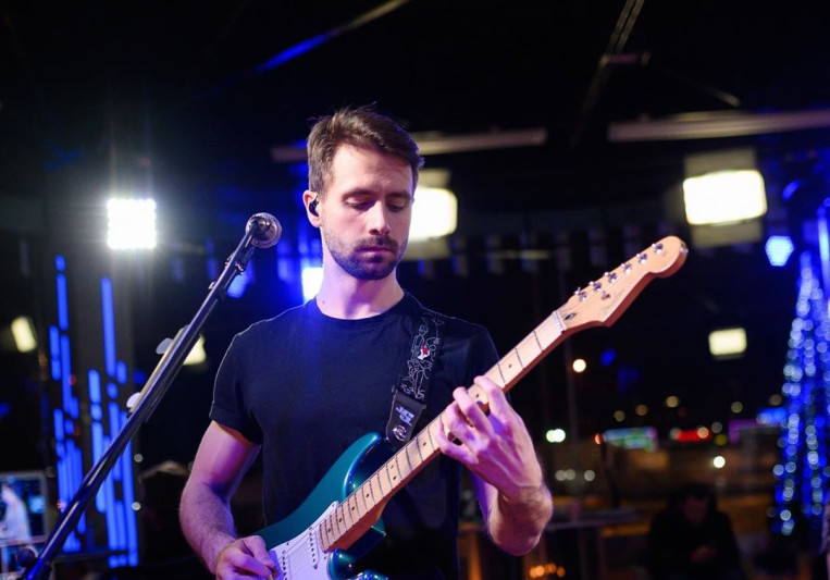 Alexander Ivanov on SoundBetter