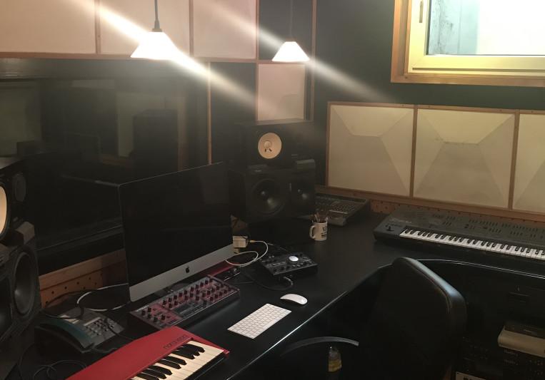 FMA Studio on SoundBetter