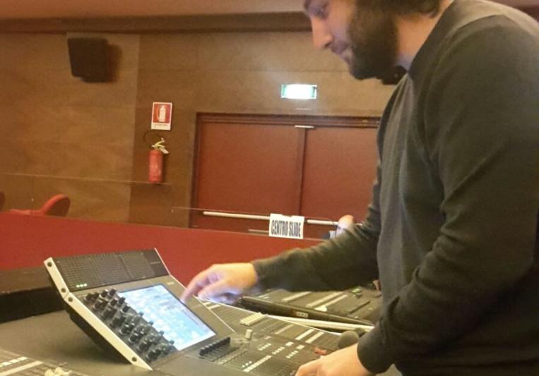 Paolo Franco on SoundBetter