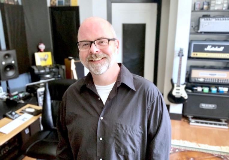 Mike Roche on SoundBetter
