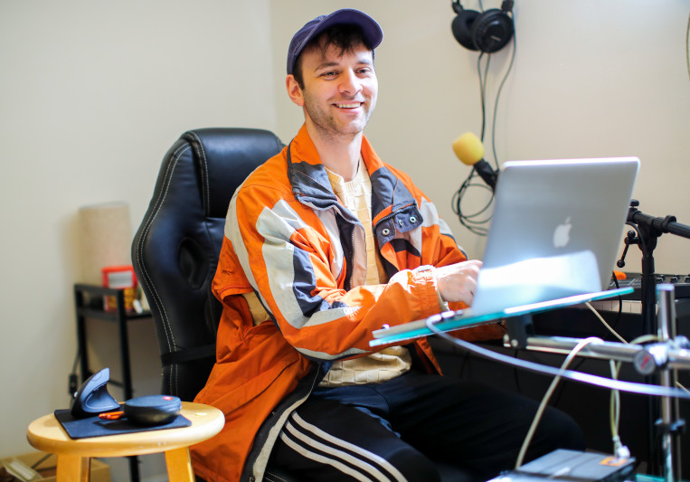 Will Juergens on SoundBetter