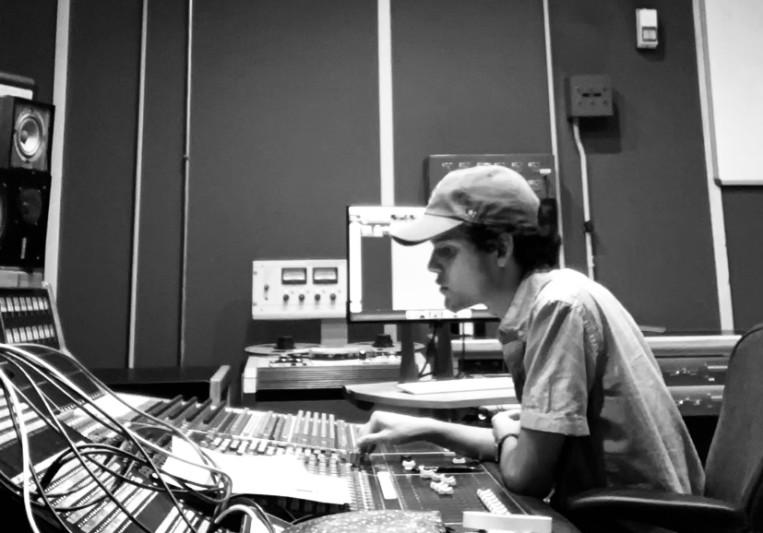 Pedro Laet on SoundBetter