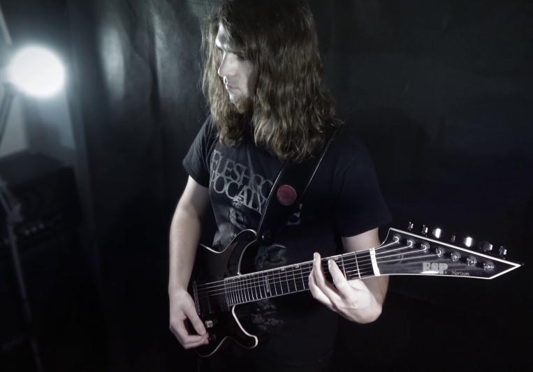 Isaac Solanas on SoundBetter
