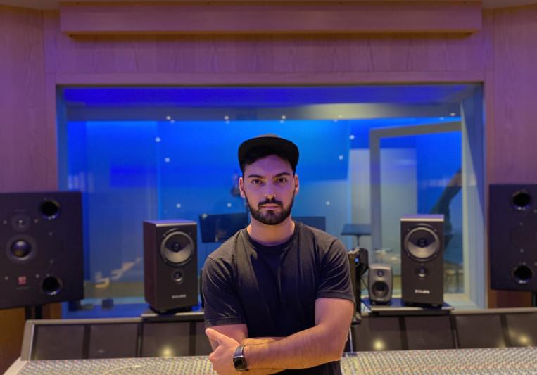 Guz Hardy on SoundBetter