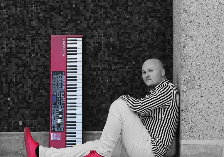 Jonny Tobin on SoundBetter