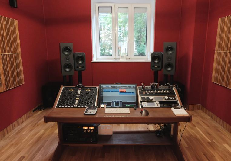 legatomastering.pl on SoundBetter