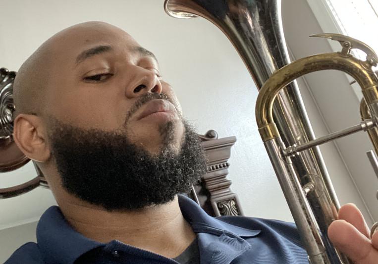 Satish Robertson on SoundBetter
