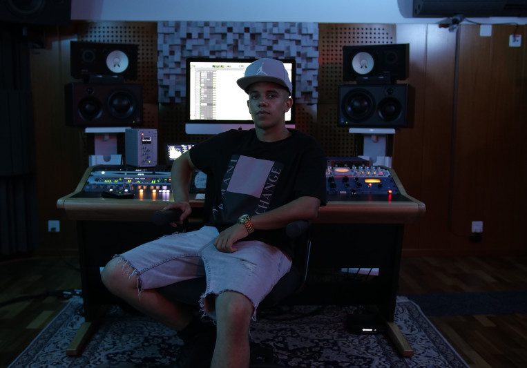 Cysco on SoundBetter