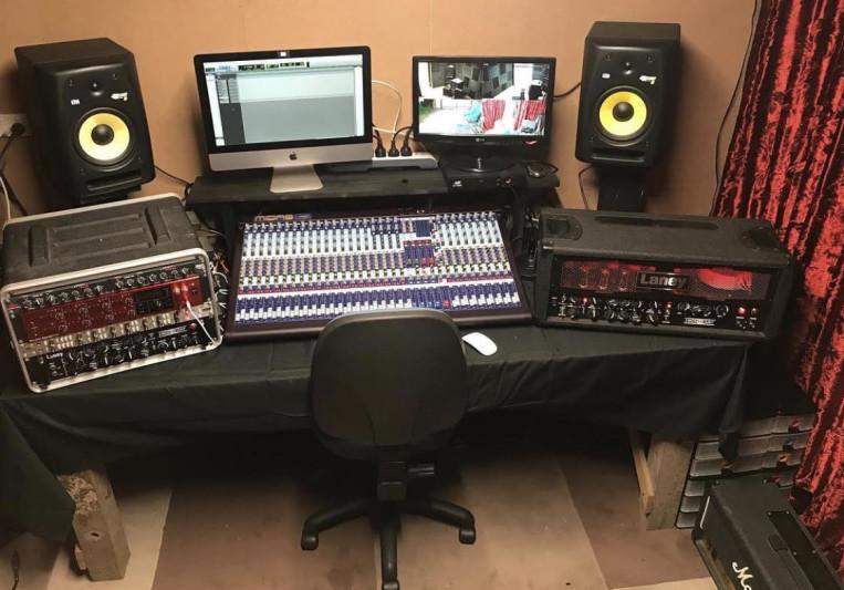 Eric Monstera on SoundBetter