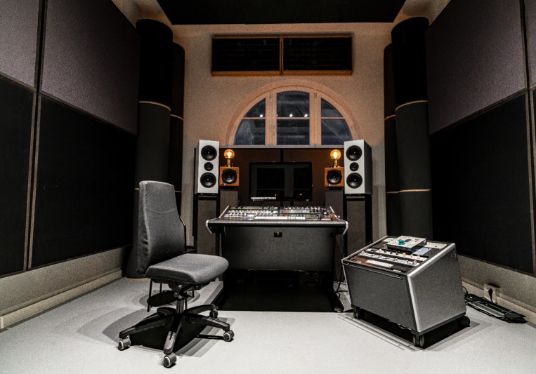 Mixberlin on SoundBetter