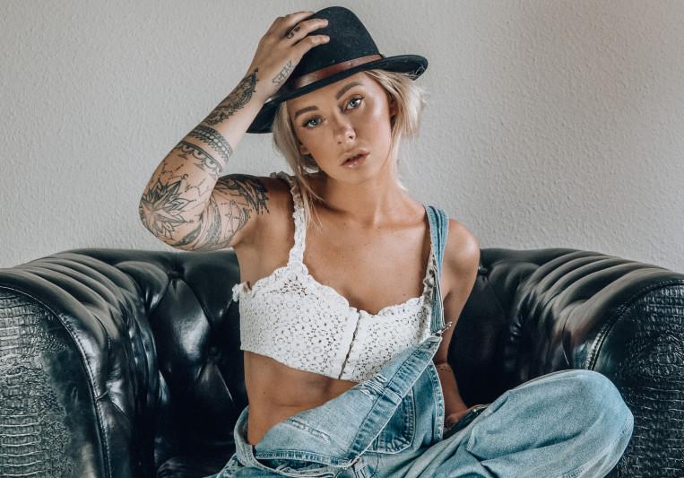 Sophie Hanson on SoundBetter