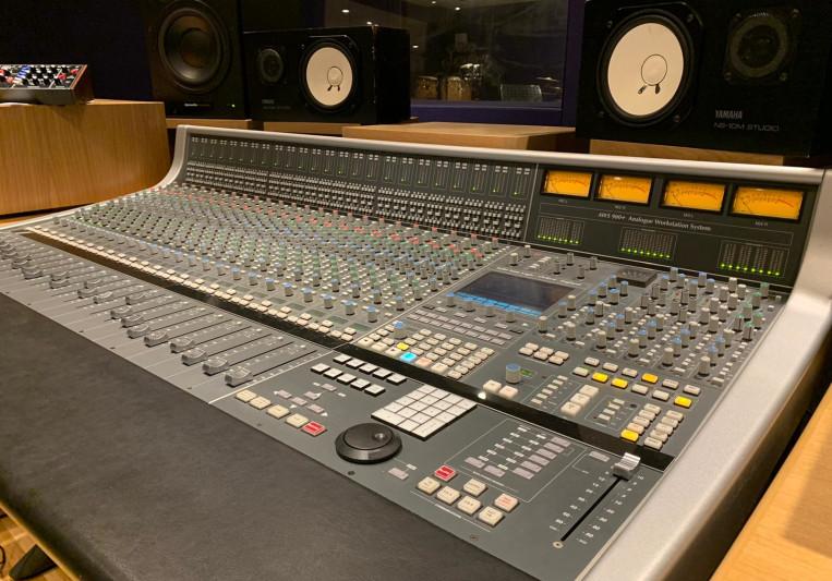 Audiological Studios on SoundBetter