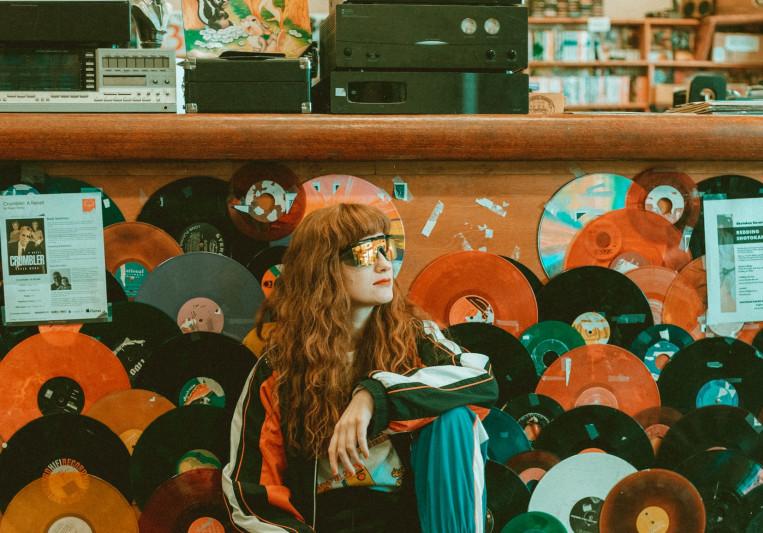Kayla Nichols on SoundBetter