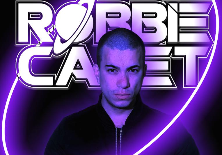 Robbie Cadet on SoundBetter