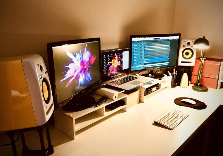 Enrico Meloni on SoundBetter
