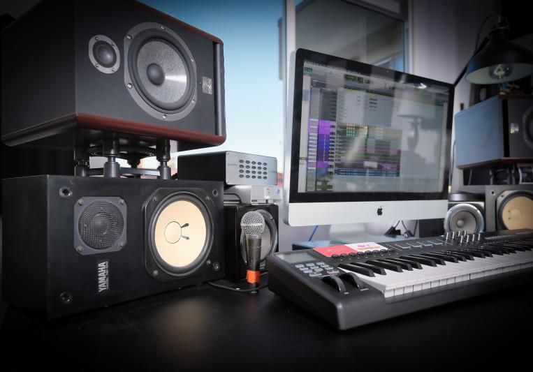 Ron Geffen on SoundBetter