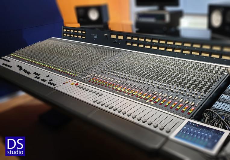 DS studio digitalsound on SoundBetter