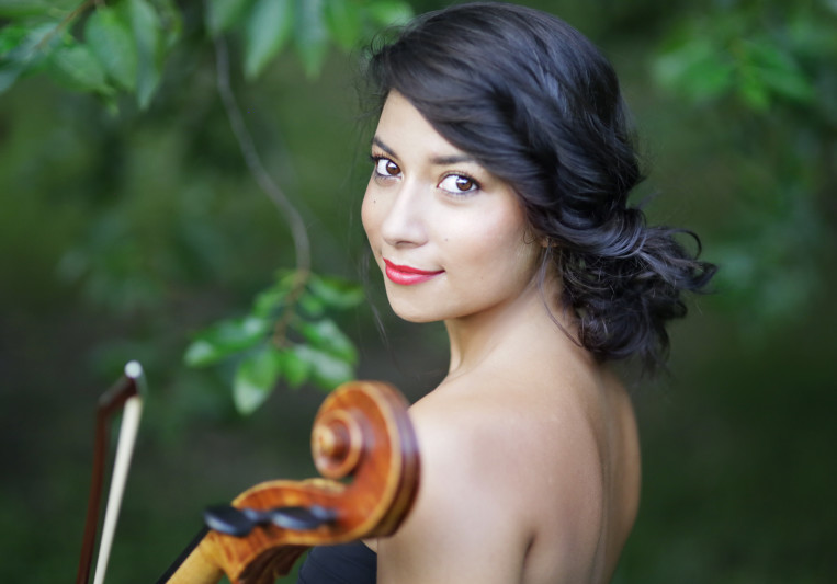 Melody Giron on SoundBetter