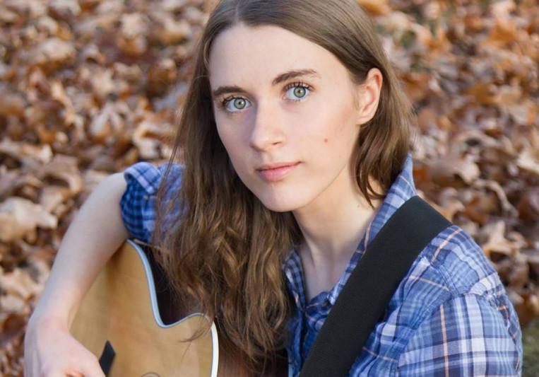 Sarah Marie Grenier on SoundBetter