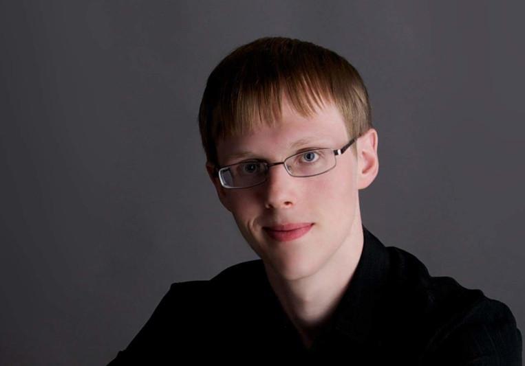 Adam McKinney on SoundBetter