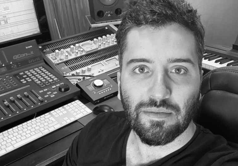 Rodrigo Bacchini on SoundBetter