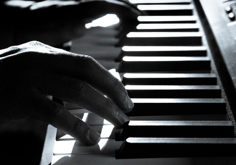 Gianluca- pianist on SoundBetter