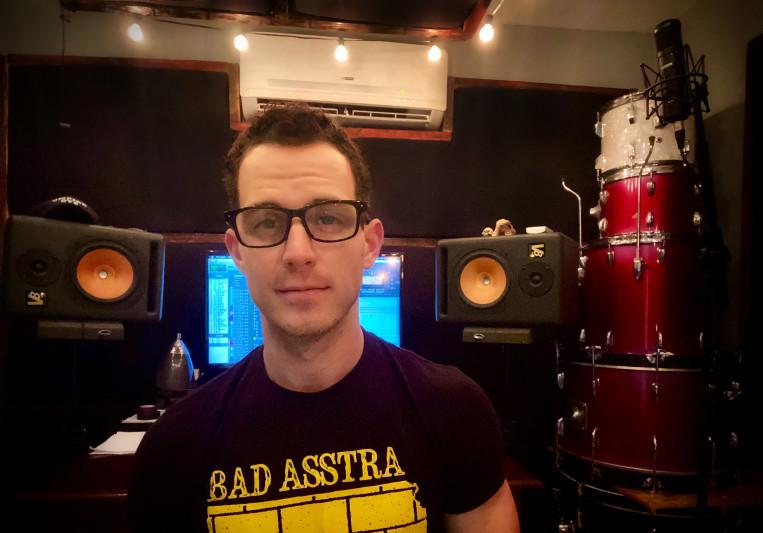 Andrew Bone on SoundBetter
