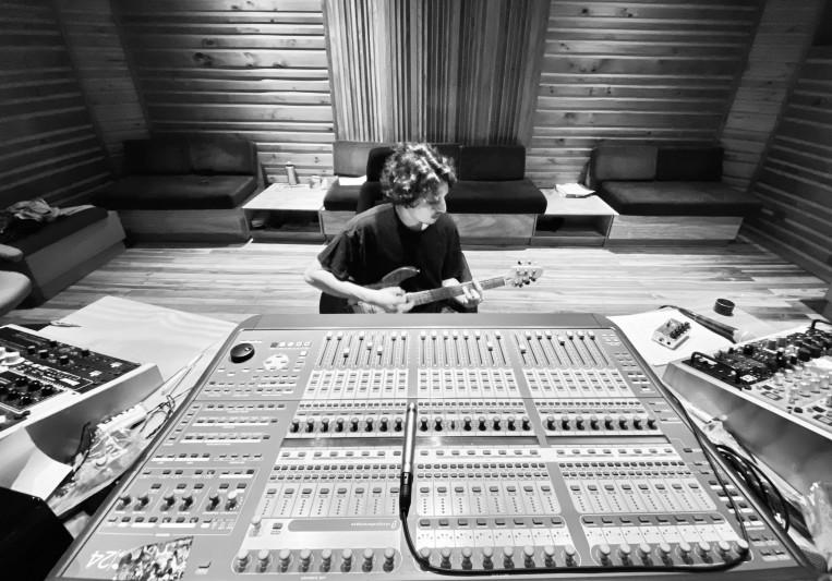 Martin Brandt on SoundBetter
