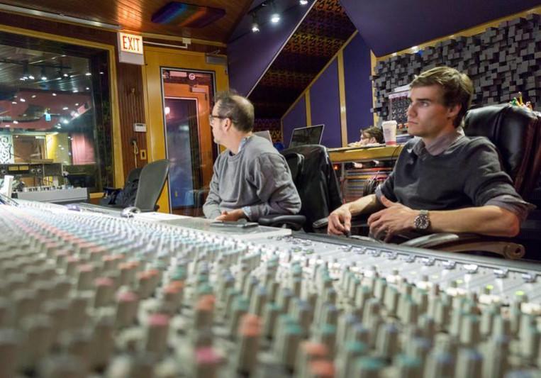 Sam Deffenbaugh on SoundBetter