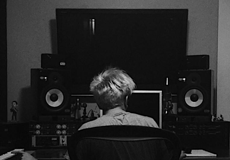 Brian Wight on SoundBetter