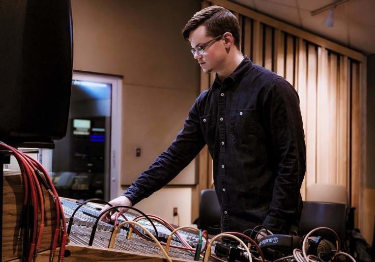 Johnathan Swartzentruber on SoundBetter