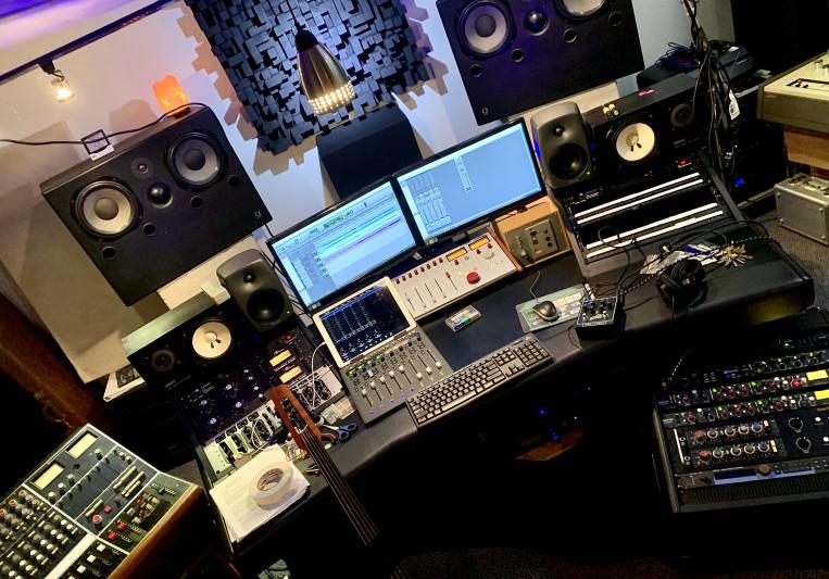 Jim Gilmour on SoundBetter