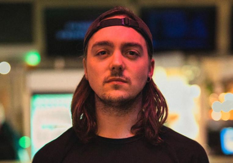 Ben Davis on SoundBetter