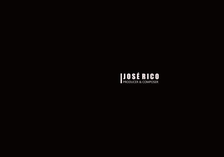 José Rico on SoundBetter