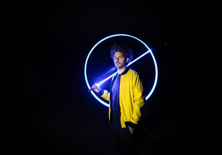 Lukas T. on SoundBetter