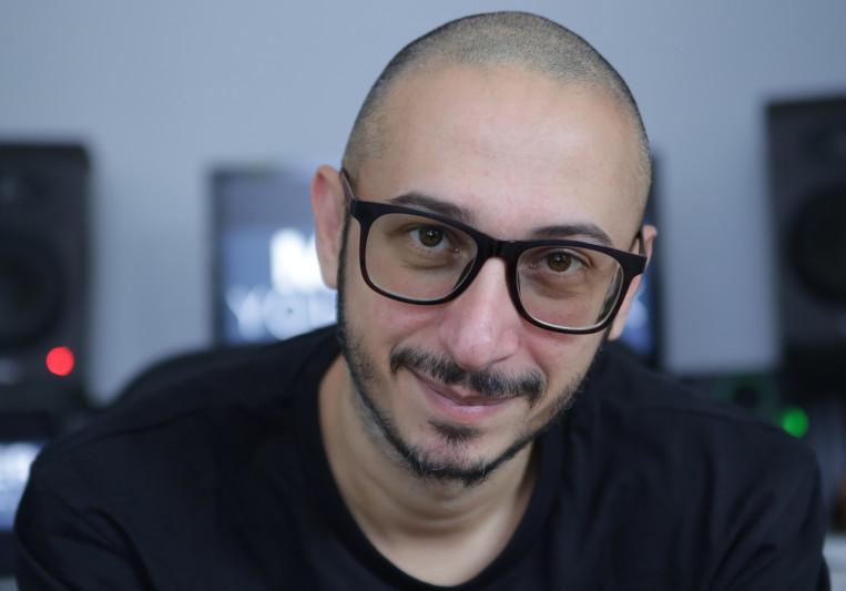 Manuel Scaramuzzino on SoundBetter