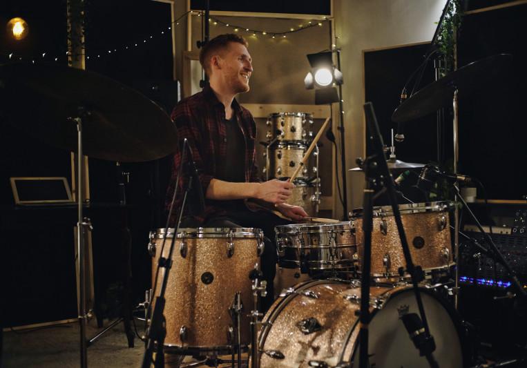 Aidan Lowe on SoundBetter