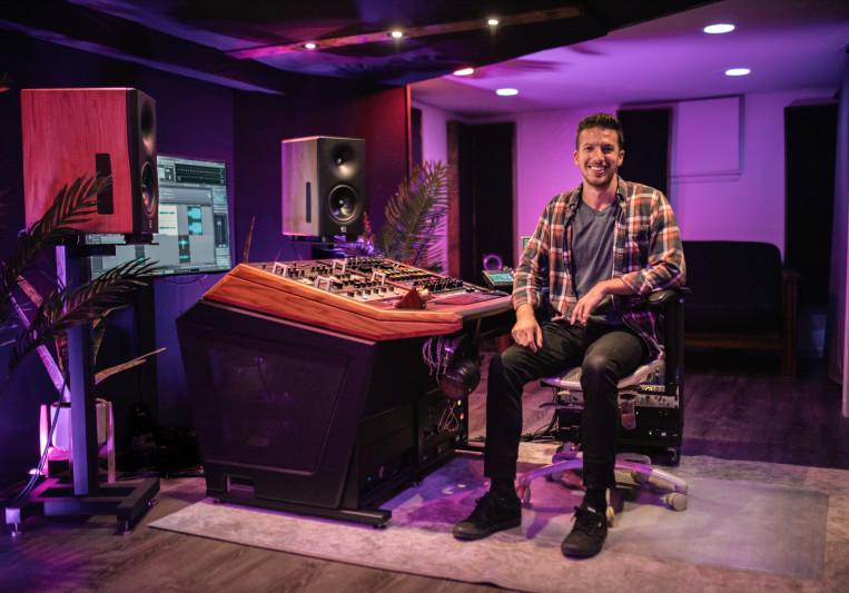 Nick Stetina on SoundBetter
