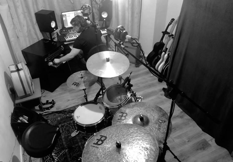 Seth Thomas on SoundBetter