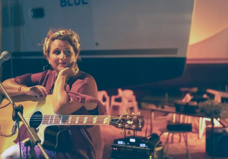 Lara Eidi on SoundBetter