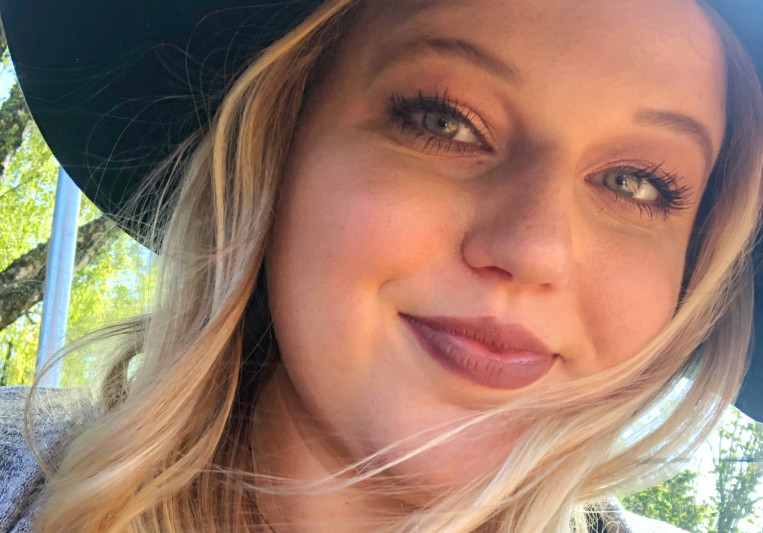 Paige Ashley // Vox/Songwriter on SoundBetter