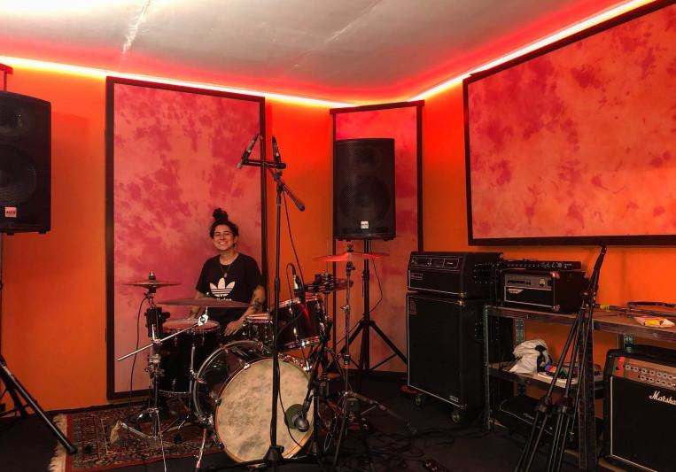 Christina Lopez on SoundBetter