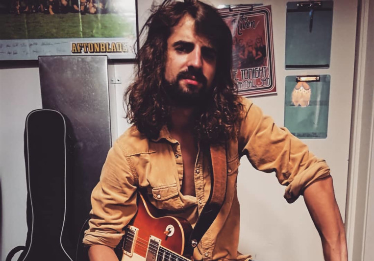 Arnau Diaz on SoundBetter