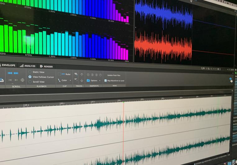 Mark Hammond on SoundBetter