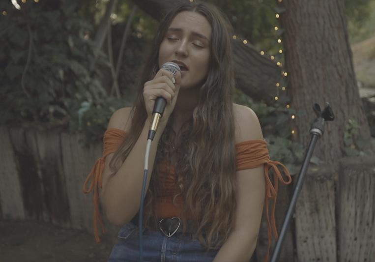 Melanie Jay on SoundBetter
