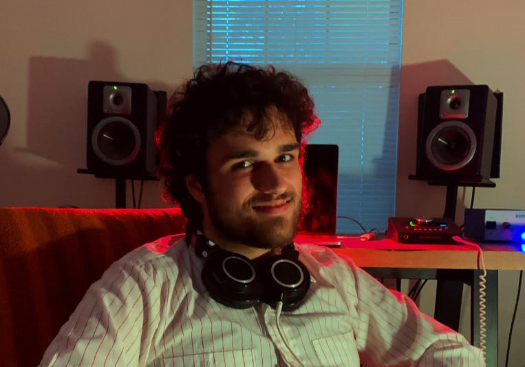 Isaac Brodsky on SoundBetter