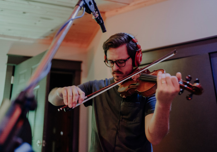 Benjamin Kaufman on SoundBetter