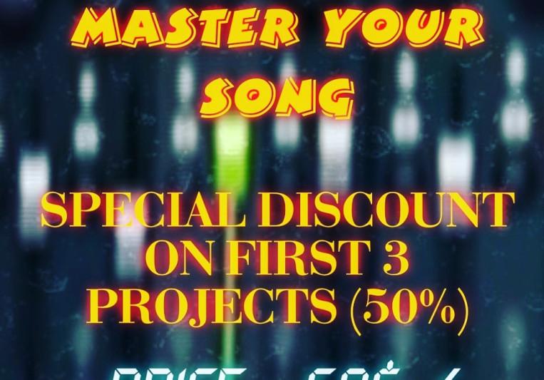 Mix N Master on SoundBetter